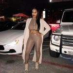 "Brandi Maxiell Is Returning To ""Basketball Wives"", And Shaunie O'Neal Is Pissed"