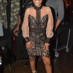 "[Photos] Bounce Tv's ""Saints And Sinners"" Season 2 Premiere Party At Slice In Atlanta"