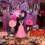 "[Photos] Keke Wyatt Celebrates Her 35th Birthday And Her Daughter Ke'Yoshi's 2nd With A ""Prom Night"" Theme Party"