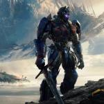 TRANSFORMERS: THE LAST KNIGHT IMAX FAN EVENT COMING TO A CITY NEAR YOU APRIL 4TH 2017 !