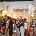 Love & Hip Hop: Atlanta Karlie Redds Grand Opening of MERCI in North Point Mall