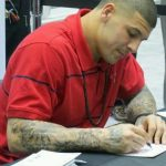 Aaron Hernandez Commits Suicide In Prison Cell, Says Officials