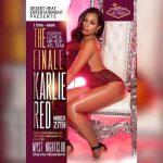 [Photos] Tempted 2 Touch Presents Karlie Redd At Myst Nightclub