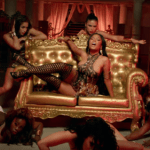 [Video] Nicki Minaj And Lil Wayne Featured In David Guetta's Opulent 'Light My Body Up' Video