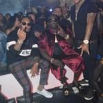 Atlanta Rapper BIG BANK Threw Album Listening Party At Club ONYX