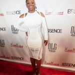Photos : Kandi's Essence Magazine Cover Release Party !