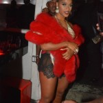 "Joseline Hernandez  hosts ""Sunday Addiction Day Party in Atlanta for Pride Wknd"