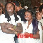 "Reginae Carter Speaks Out On Father's ""Lil Wayne"" Hospitalization"