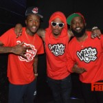 Nick Cannon's 'Wild 'N Out' tour sells out In Atlanta Special Guest Rick Ross, K Camp, & Wale