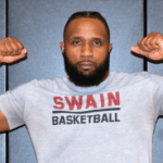 Swain Basketball Academy Accepting Registrations