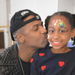 Mimi Faust & Stevie J Host Daughter Eva Jordan 8th Birthday