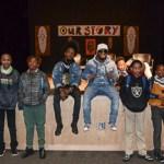 Musiq Soulchild Day in Atlanta!