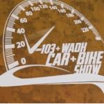 V103 15th Annual Car & Bike Show Recap