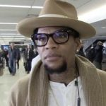 [Video] D.L. Hughley Speaks On Having A Child Outside Of Marriage, Wife Paying Mistress