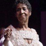 Stevie Wonder, Fantasia, Ron Isley, Chaka Khan And More Set To Perform At Aretha Franklin's Funeral