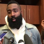 James Harden Involved In Police Report After Alleged Nightclub Fight