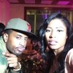 New Nicki Minaj Song Makes Safaree Cry
