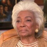 'Star Trek' Star Nichelle Nichols' Son is Trying to Control Her, Alleged Friend Claims
