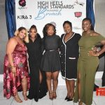[Photos] Cymil Hamilton Hosts 'High Heels, High Standards' Honoree Brunch