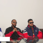 B2K Talk Conflict Resolution & Lack of R&B Groups Today