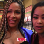 Sheree Whitfield & Lisa Wu Talk Real Housewives Of Atlanta Drama