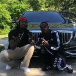 Offset & his father reunite after 23yrs