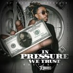 Dj Pressure & TK Kravitz Mixtape features TI & Gunna, Also Damar Jackson appears