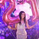 Shaniah Cymone Jermaine Dupri's daughter turns 21