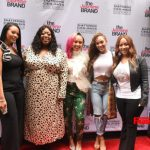 The Jasmine Brand throws a brunch honoring many African American Women