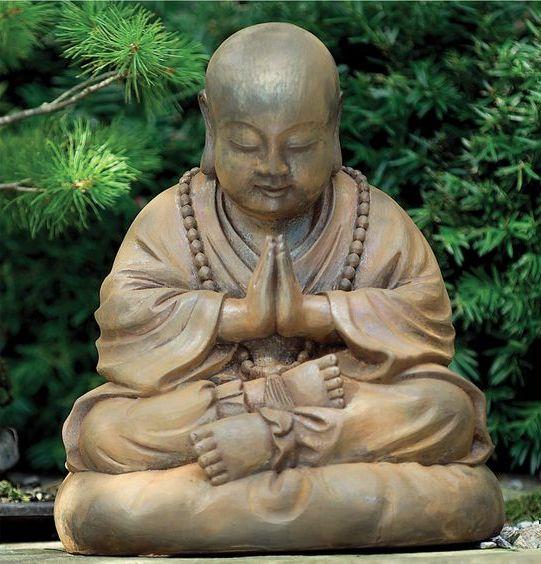 Méditation Gassho