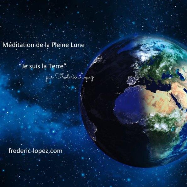 Je suis la Terre
