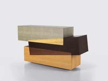 Design et bois