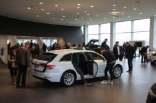 Audi Fredericia åbent hus2