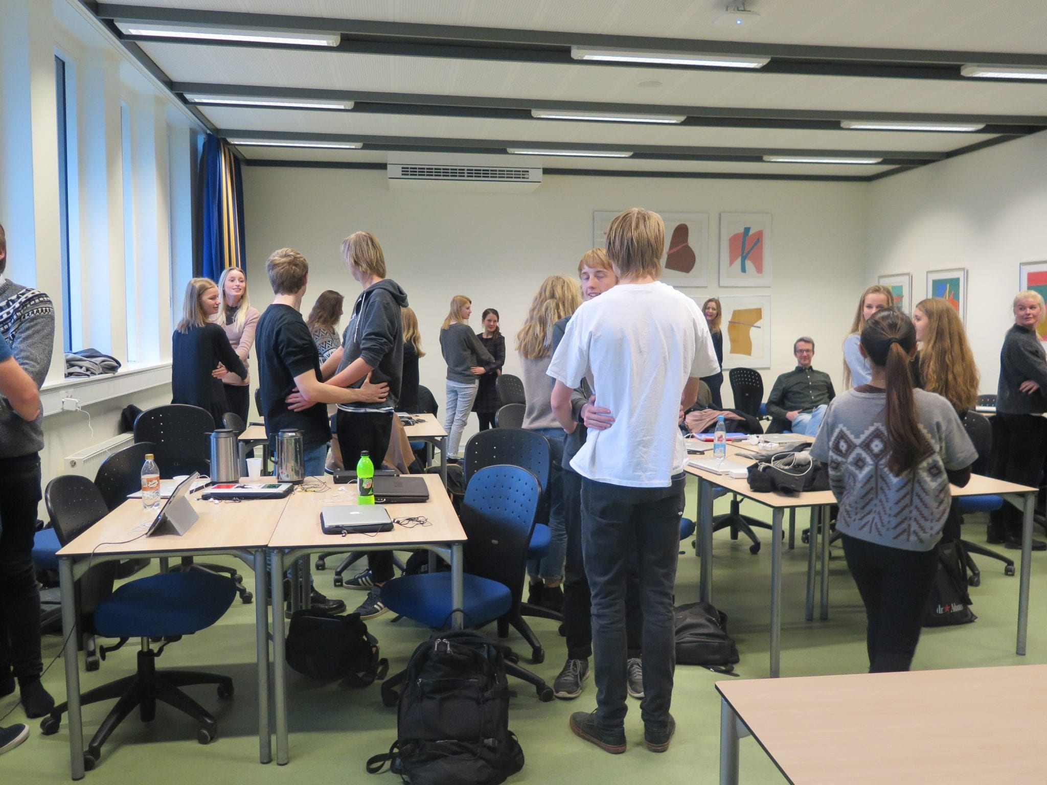 Speed dating events filippinerne