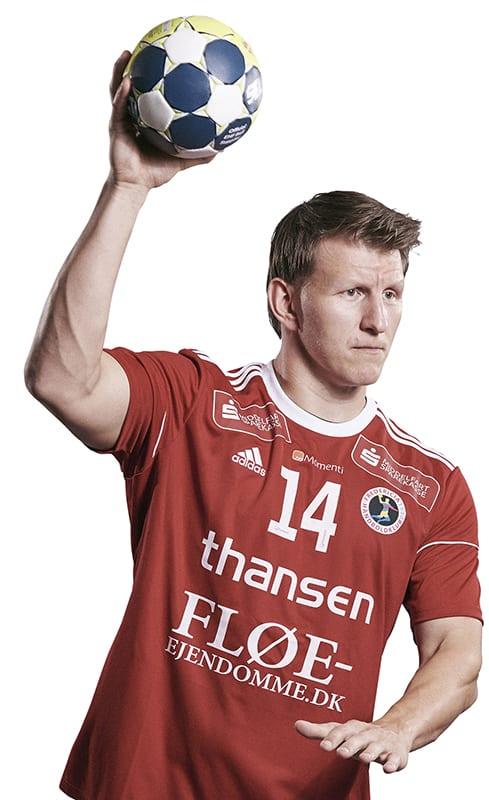 Kasper Foder FHK
