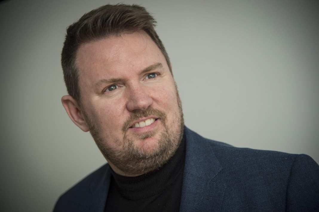 Jan Nielsen, DGI