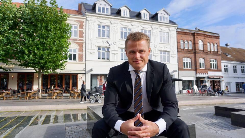 Ny ferielov i Danmark med samtidighedsferie - Fredericia AVISEN