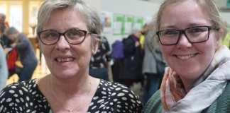 Alice Gammelby & Tina Anthonsen, OK18