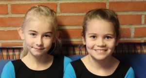 Forårsopvisning i TSIF gymnastik