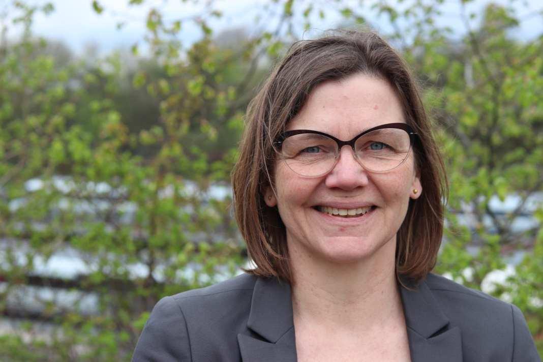 Nanna Nørholm
