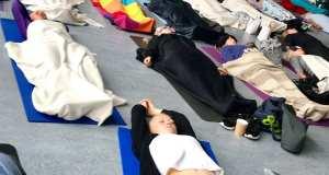 yogafestival