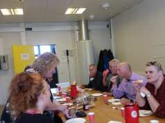 Åbent medlemsmøde hos Socialdemokratiet