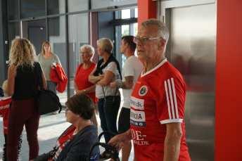 Fredericia Håndboldklub - HEI. 5. september 2018. Foto: Patrick Viborg Andersen, Fredericia AVISEN.