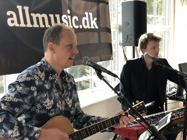 Festmesse på Hannerup Skov. 30. september 2018. Foto: Andreas Dyhrberg Andreassen, Fredericia AVISEN.