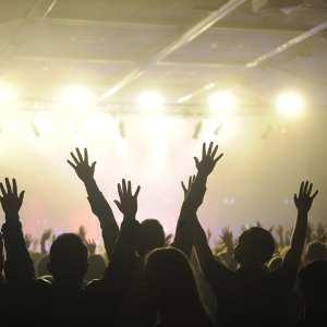 Events og Musik