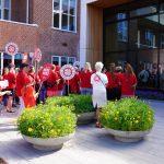 Sygeplejersker strejker