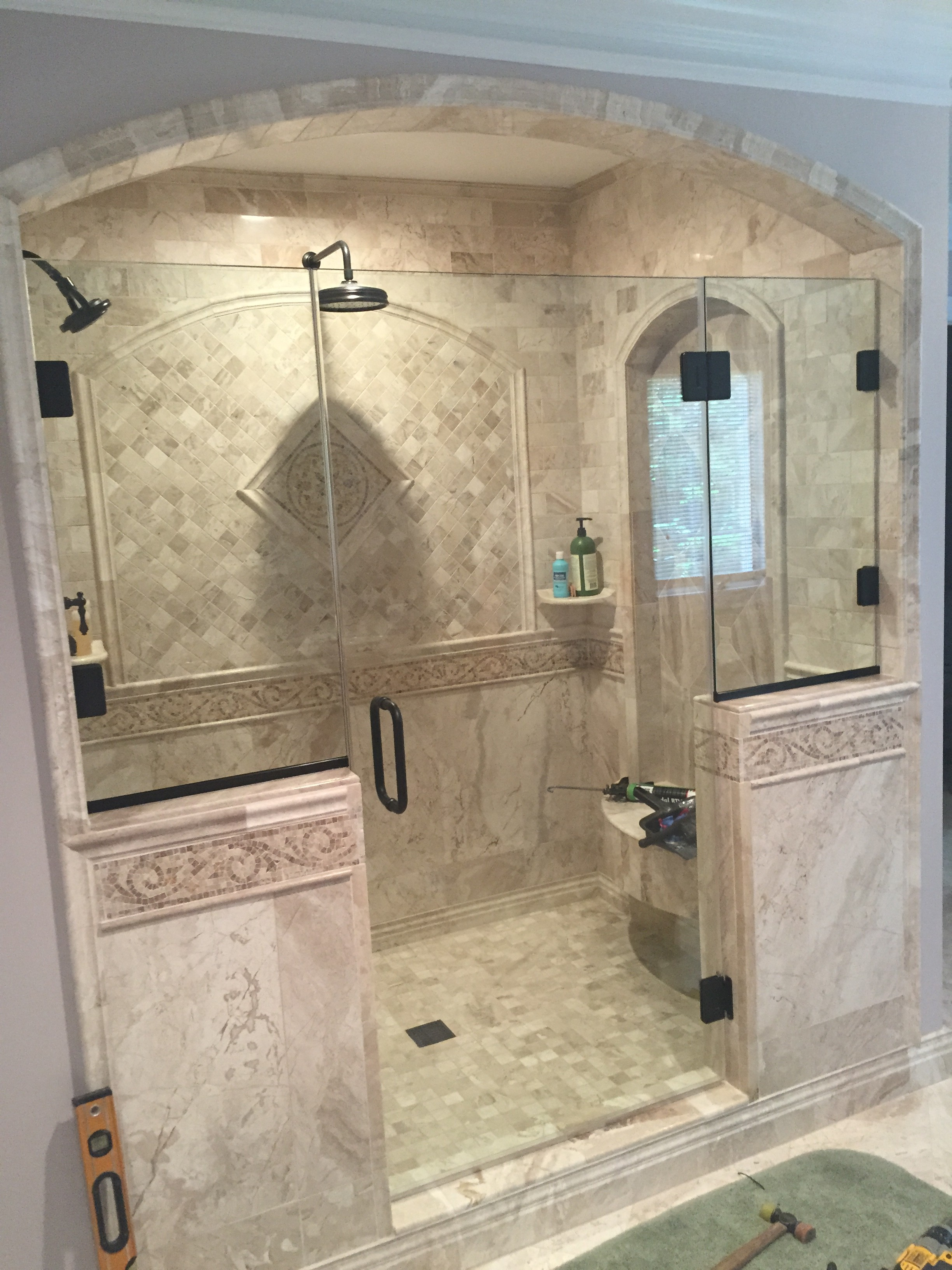 Frederick Maryland Shower Doors And Tub Enclosures