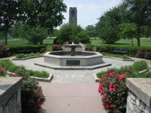 Baker Park Frederick Md