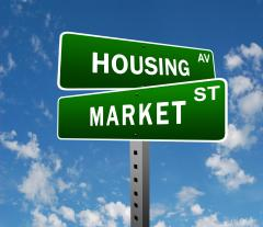 frederick md real estate statistics