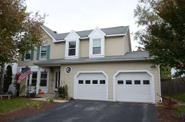 Golf View Home SOLD Frederick Md 21703